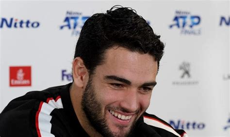 """20, achieved on 24 june 2019. Matteo Berrettini: """"I am fit and I trained with Frances Tiafoe"""" - UBITENNIS"""