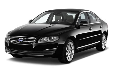 2018 Volvo S80 Reviews And Rating Motor Trend