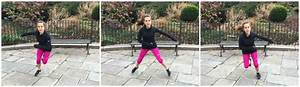 Add Single Leg Lateral Jumps to Your Workout - Race Pace Jess