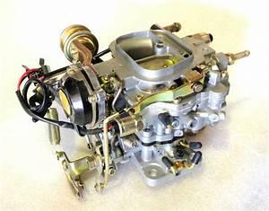 Toyota 1y 2y 3y 4y Electric Choke Hilux Hiace Carb Carby