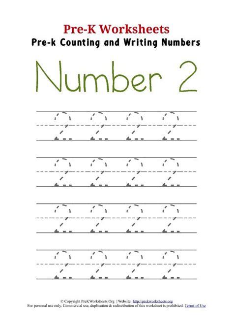 pre k trace number 2 worksheet books art numbers preschool writing numbers preschool