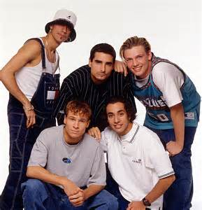 Backstreet Boys Through The Years | MTV UK