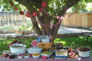 a picnic themed birthday party evolving motherhood