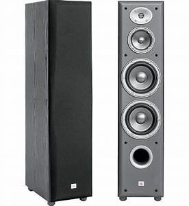 Jbl Northridge E80 Floor Standing Speakers Review And Test