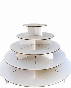The Original Cupcake Tree - Large Round (holds up to 300