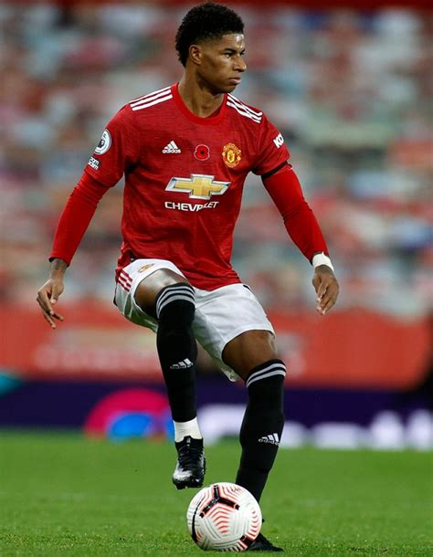 Hoddle on Fernandes 'shrewd' Man Utd impact: Rashford ...