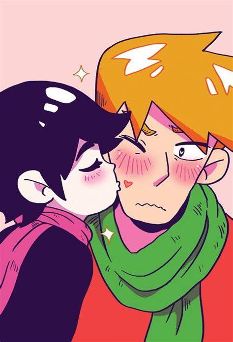 Kawaii Anime Pretty Boy Omocat Cutie Pies Pretty Boy Comic