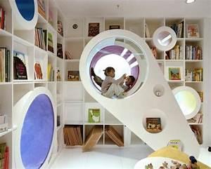 Ideen Für Kinderzimmer : 21 ungew hnlich kreative kinderzimmer ideen mit fantasie ~ Michelbontemps.com Haus und Dekorationen
