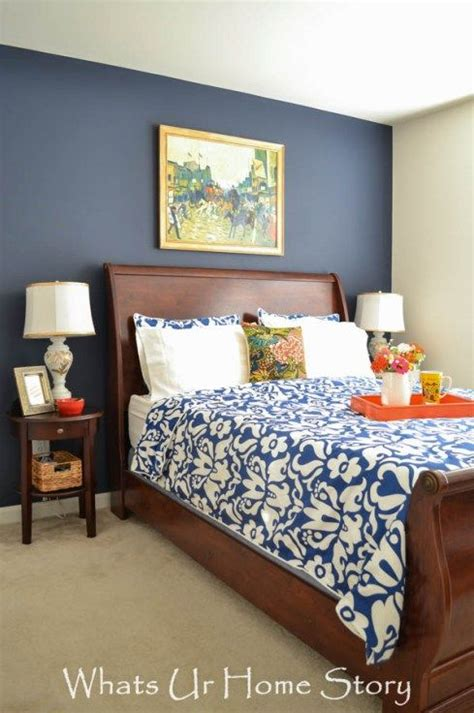 17 Best Ideas About Navy Coral Bedroom On Pinterest Dorm