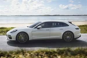 Porsche Panamera Break : porsche panamera sport turismo le break passe l hybride rechargeable ~ Gottalentnigeria.com Avis de Voitures
