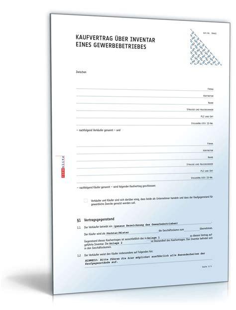kaufvertraege kostenlos vertraege dokumente vorlagen