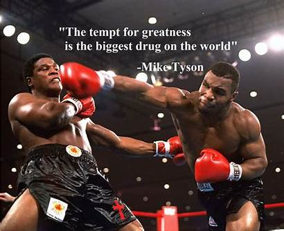 Tyson Mike Quotes Wallpapers Iron Plan Funny
