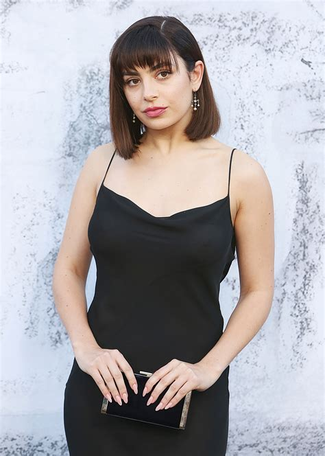 Charli Xcx Sexy Thefappening