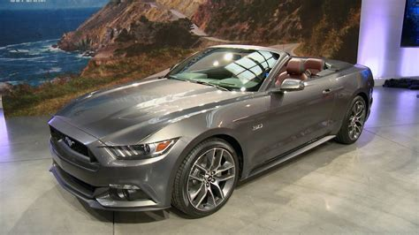 ford mustang convertible  nyc youtube