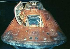 April 17 1970 Apollo 13 Returns To Earth | Craig Hill ...