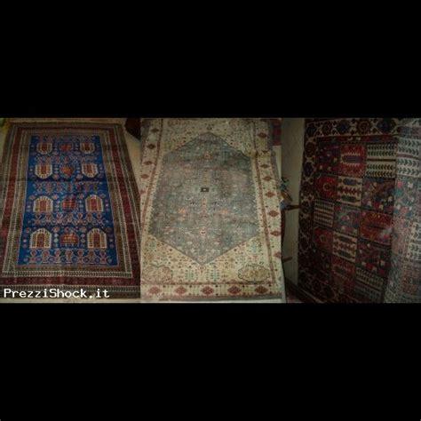 telemarket tappeti lotto tappeti persiani orientali antichi vari telemarket