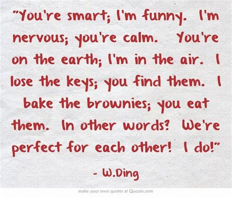 perfect wedding vows  readings funny wedding