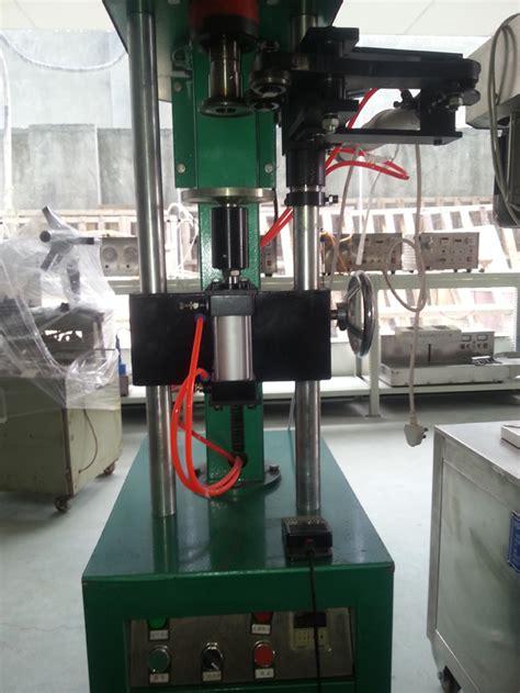 pneumatic metal cans easy open  sealing machine electric sealer equipment  jars bottles