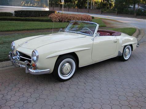 Vintage Convertible Cars vintage mercedes convertible cars mercedes