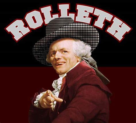 Roll Tide Meme - joseph ducreux