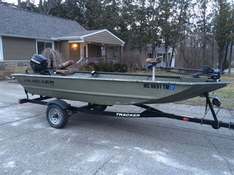 Tracker Boats Grizzly 1448 by 2012 Tracker Grizzly 1448 With 2013 9 9 Mercury 4 Stroke
