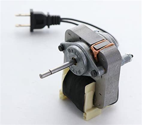 Replacement Electric Motors electric motors c01575 universal bathroom fan replacement