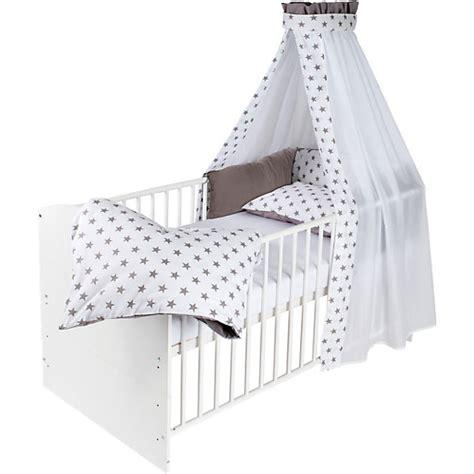 Kinderbett Classic Line Komplett Weiß, Weiß, 70 X 140 Cm