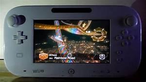 Mario Kart Wii U : mario kart 8 wii u gamepad gameplay direct audio youtube ~ Maxctalentgroup.com Avis de Voitures