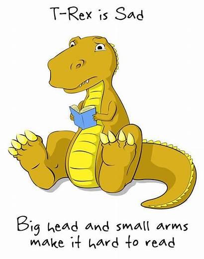 Rex Arms Meme Short Sad Humor Jokes