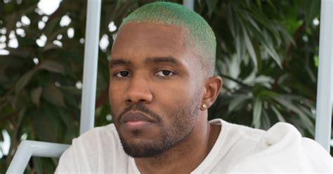 Frank Ocean Could Soon Make His Cinema Debut