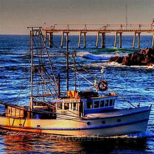 night of fishing | Boats | Pinterest