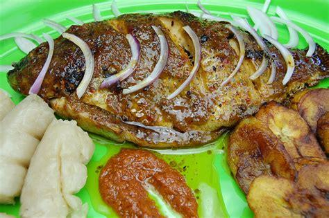 recettes de cuisine africaine par toimoietcuisine tilapia au four sandwich aux oeufs 233 pic 233