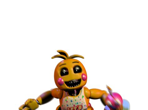 Toy Chica Read Discription By Hangin-with-my-peeps On