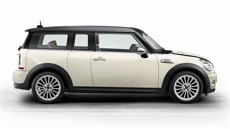 Mini Cooper D Clubman 2007 Wallpapers And Hd Images