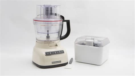 Kitchenaid Mixer Food Processor Review by Kitchenaid 5kfp1333 Food Processor Food Processor