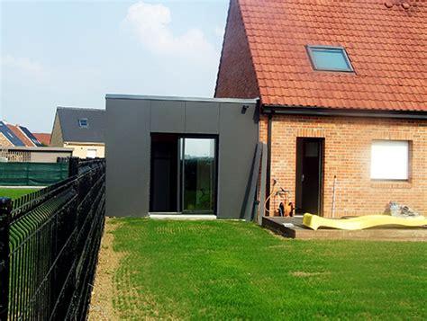 extension chambre alternative bois concept constructeur maison ossature bois