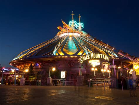 18 Truly Magical Disney Attractions You Can't Ride In The