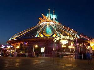 18 Truly Magical Disney Attractions You Can't Ride In The ...