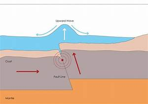 Earthquake Diagram and Models | Diagram Site