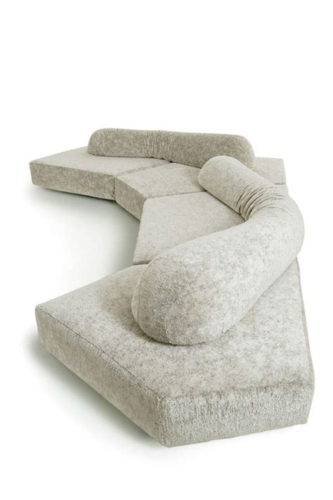 Contemporary Sofas Nyc by On The Rocks Ddc Nyc Modular Sofa 5 Garden