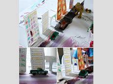 23 besten Kindergarten Diorama Triorama Bilder auf