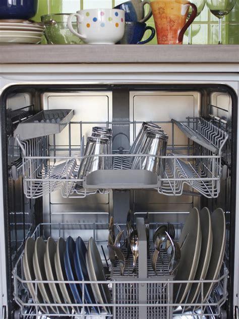 nettoyer lave vaisselle 13 astuces miracle au