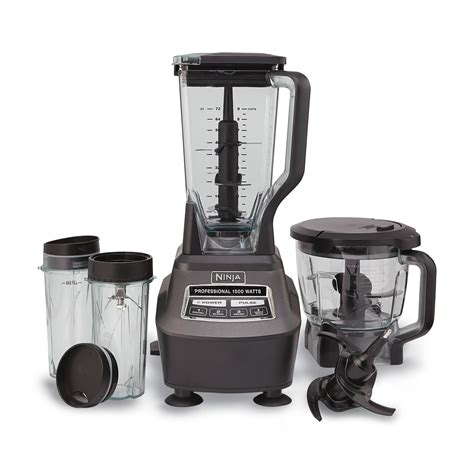 blender cuisine bl770 mega kitchen system 1500 blender food processor