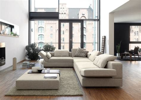 Contemporary Livingroom Furniture by Contemporary Living Room Interior Design Interior Design