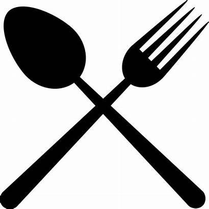 Restaurant Cross Icon Symbol Cutlery Svg Onlinewebfonts