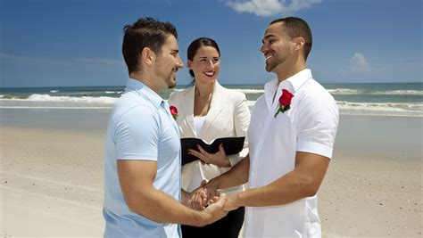 Gay Marriage & The Same-sex Marriage License