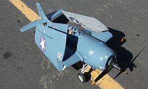 Lx F4f Wildcat 47 U0026 39  U0026 39   1200mm Epo Electric Rc Airplane Pnp