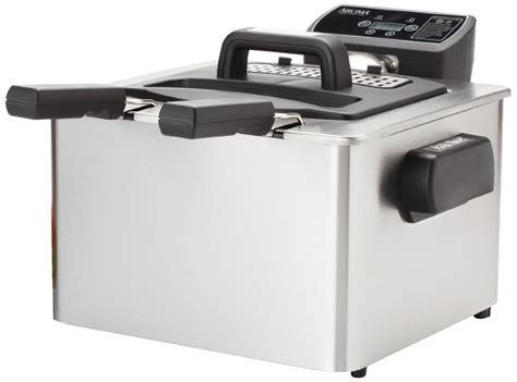fryer deep fry smart aroma digital xl amazon fryers quart basket dual adf lowest ever prices kitchen appliances jonsguide sears