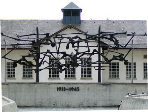 Image result for images of dachau concentration camp