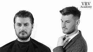 Coupe De Cheveux Homme Tendance : coupe de cheveux homme tendance coiffure homme youtube ~ Dallasstarsshop.com Idées de Décoration